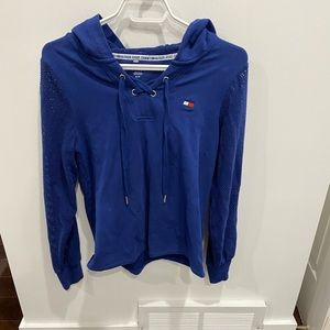 Tommy Hilfiger hoodie - size small